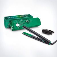 GHD Green Peacock - I just got it and I love it. :)
