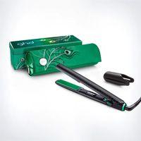 Green Ghd limited edition with pretty pretty bag!