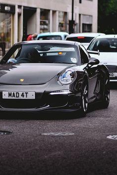 Porsche 911 GT3 #porsche ||| Porsche Vergasertechnik www.stehmann-verg... - www.vergasertechn...