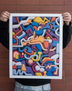 Anton Van Hertbruggen – BOOOOOOOM! – CREATE * INSPIRE * COMMUNITY * ART * DESIGN * MUSIC * FILM * PHOTO * PROJECTS Wind Drawing, Johnson Tsang, Susa, Music Film, Photo Projects, Comic Artist, Community Art, Limited Edition Prints, Artist Painting