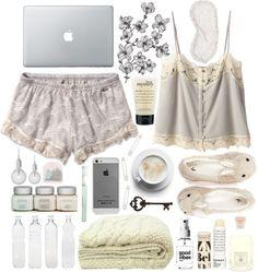 before bed essentials par a-lame-username utilisant Muuto