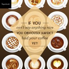 What was in your cup this morning? www.ladypaservices.com #socialmediamanager #coffee #quote