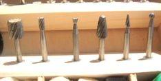 Dremel high speed cutters