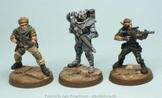 Star Wars Imperial Assault - Boba - Page 2 - Forum - DakkaDakka | My other army is painted.