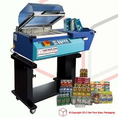 Packaging made easy, materials, & machines Packaging Machinery, Make It Simple, Type, Easy, Plant, Plants, Replant, Trees