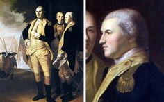 Colonel Tench Tilghman: George Washington's Eyes and Ears