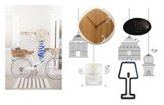 """""""Interior ideas"""" by thenandnowshop on Polyvore"""