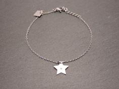 Bracelet ZAG étoile
