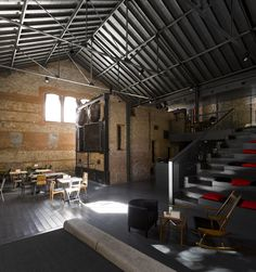 Cineteca Matadero / Churtichaga+Quadra-Salcedo Arquitectos
