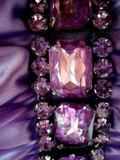 Purple Jewels!