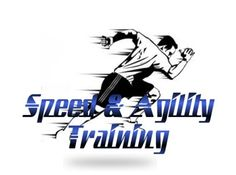 Speed and Agility Training work with your fast twitch muscle fibers. These muscle are the muscles that make you quick and give you your speed.