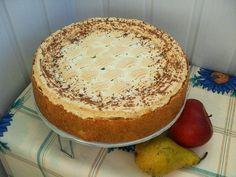 Вкуснющий пирог Карамельный / Удивительная еда!