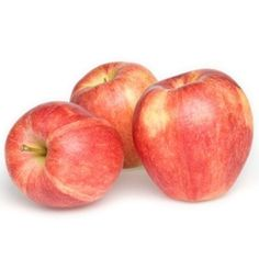 These Gala apples are crisp, sweet, and juicy. Because of their firm texture, Gala apples are a favorite among bakers. Pair sliced Gala apples with peanut butter for a sweet and savory snack or bake them into your favorite apple pie! Easy Meat Recipes, Fall Recipes, Trx, Freezing Fruit, Pumpkin Curry, Beachbody Blog, Apple Varieties, Nutribullet Recipes, Spiced Apples