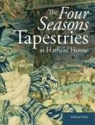 The four seasons tapestries at Hatfield House. / Michael Bath