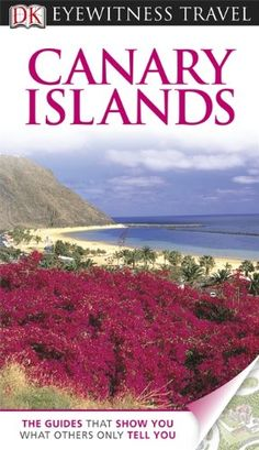 Canary Islands. (Eyewitness Travel Guides) « LibraryUserGroup.com – The Library of Library User Group