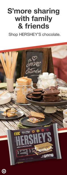 501 Best s'mores bar images in 2019 | Wedding ideas, S'mores