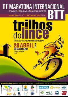 II Maratonia Internacional BTT