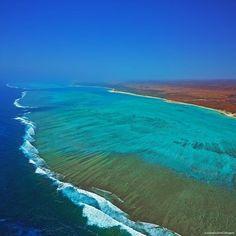 Ningaloo, the Coral Coast. Western Australia