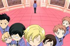 Host Club & Kasanoda