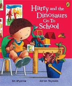 Starting school books for Reception children   Books about starting school   TheSchoolRun