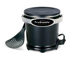 FryDaddy Deep Fryer
