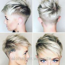 Magnificent Short Hairstyle 2018 – 12 The post Short Hairstyle 2018 – 12… appeared first on Aloha Haircuts .