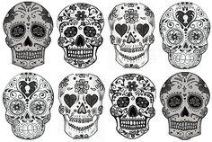 2b2b2b_sugar-skulls