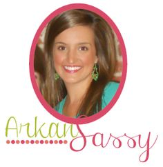 ArkanSassy, a lifestyle blog about a wannabe lawyer in Arkansas.  Blogged by a Pi Beta Phi from University of Oklahoma.  http://www.arkansassyblog.com