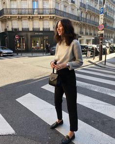 """the latest 394f6 a88f7 Felicia Akerstrom Ma on Instagram  """"Probably looking for croissants 🥐"""""""