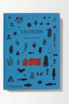 Fäviken by Magnus Nilsson | Phaidon