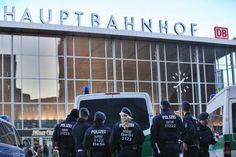 Verdächtige, Ermittlungen, Folgen: Was bis jetzt zu den Übergriffen in Köln bekannt ist - SPIEGEL ONLINE - Panorama