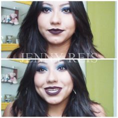 TUTORIAL DESSA MAKE NESSE LINK: https://www.youtube.com/watch?v=Y6JVXtS-gzQ