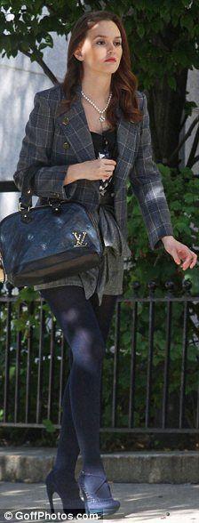 BW Fashion - blair-waldorf-fashion Photo
