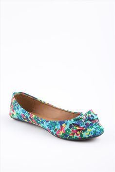 Bronte Flat from Rubi Shoes (AUD $19.95).