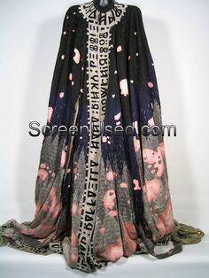Ceremonial Robe