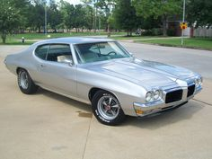 1970 Pontiac LeMans | dudeschopshop 1970 Pontiac LeMans 14537446 my dads first car
