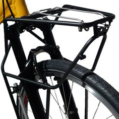 old man mountain sherpa front rack human powered. Black Bedroom Furniture Sets. Home Design Ideas
