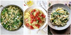 27 Easy Pastas That Don't Use Sauce From A Jar, Because You Deserve Better