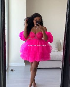 Apr 2020 - Off the Shoulder Homecoming Dress, Short Prom Dress, Prom dress – cocopromdress Sexy Homecoming Dresses, Ball Gowns Prom, Dress Prom, Pageant Dresses, Tulle Dress, Dance Dresses, Short Dresses, African Fashion Dresses, Fashion Outfits