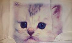 Love Me Tenderly Pussycat Kitten Kitty Panties by KorgisCreations