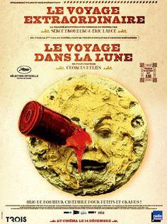 Galerie Photo - Le Voyage dans la Lune de Georges Méliès - DVDClassik