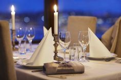 Set the table, set the mood. At Scandic Hotels we do both.