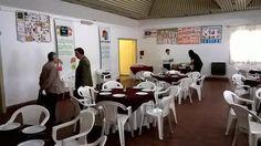 El domingo 8 de noviembre realizaron en la Sociedad Rural de Dolores un almuerzo de la Tradición.