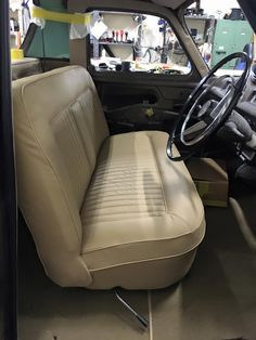 15 Best Leather Repair Images Car Interiors Car Upholstery