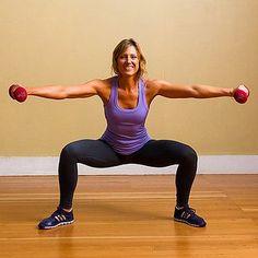 Inner Thigh Exercises Photo 3