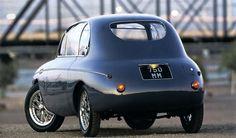 Wonderful 1949 Fiat Panoramica