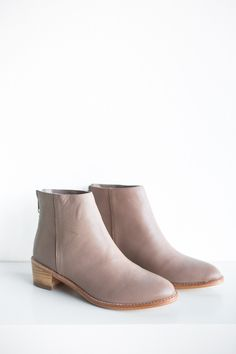 DV by Dolce Vita Caiden Boots – Parc Boutique