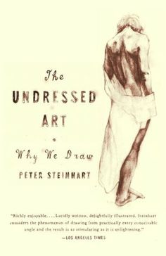 I love this book.  It communicates why I am compelled to always be enrolled in a drawing/art class.  These courses offer extreme challenges but I love how, while I am drawing, my mind is totally in the moment and how I am learning to see the world differently.