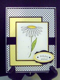 Layer It Up, Baby! using Stampin Up In Full Bloom