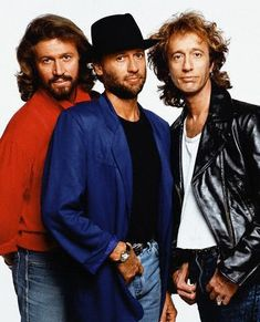beegees - what's not to love?